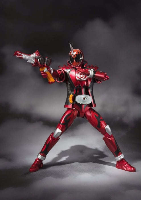 S.H.Figuarts Masked Kamen Rider GHOST TOUCON BOOST DAMASHII Action Figure BANDAI_3