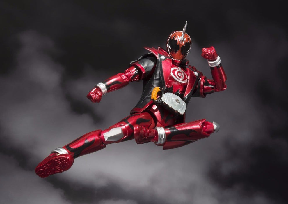 S.H.Figuarts Masked Kamen Rider GHOST TOUCON BOOST DAMASHII Action Figure BANDAI_5