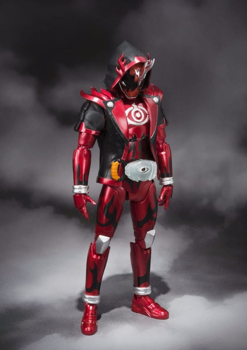 S.H.Figuarts Masked Kamen Rider GHOST TOUCON BOOST DAMASHII Action Figure BANDAI_9