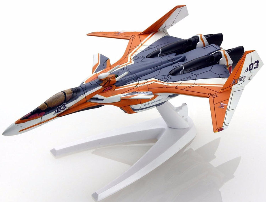 BANDAI MECHA COLLE Macross Delta VF-31E SEIGFRIED FIGHTER Chuck USE Model Kit_2