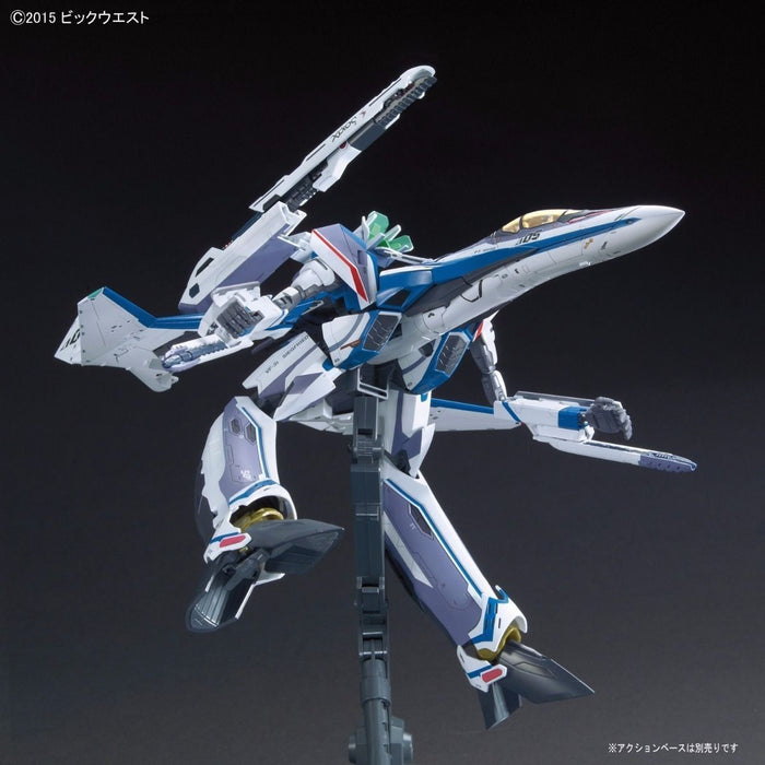 BANDAI 1/72 VF-31J SIEGFRIED HAYATE IMMELMANN USE Model Kit Macross Delta NEW_5