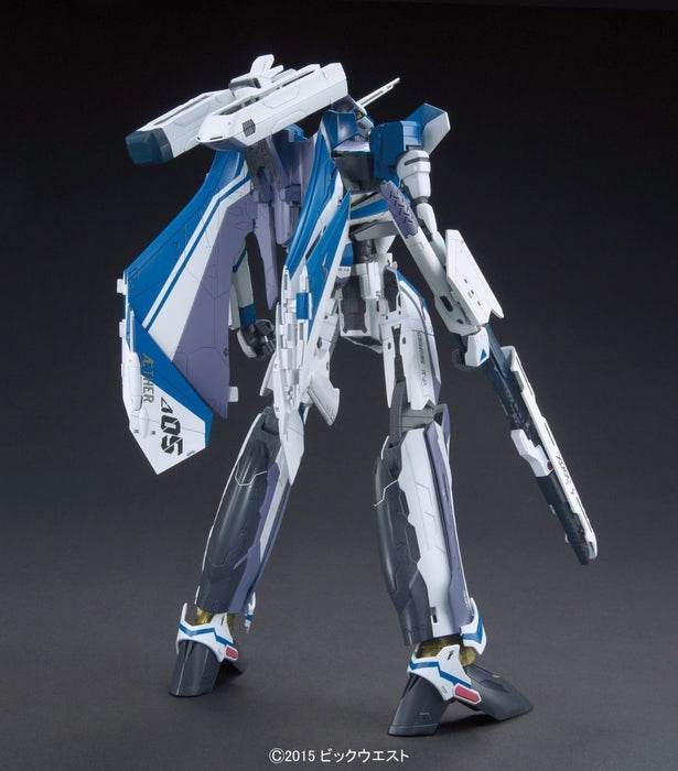 BANDAI 1/72 VF-31J SIEGFRIED HAYATE IMMELMANN USE Model Kit Macross Delta NEW_7