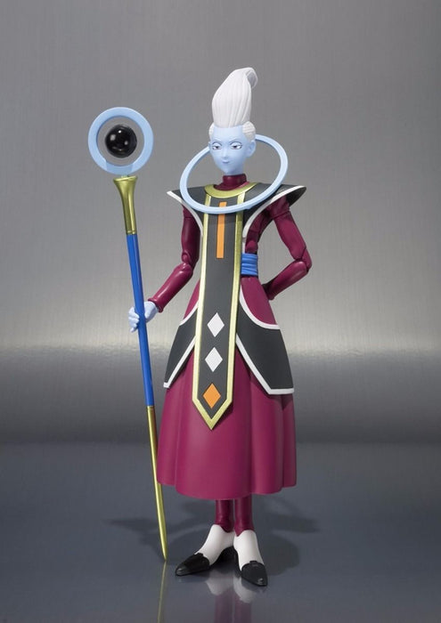 S.H.Figuarts WHIS Action Figure Dragon Ball Super BANDAI NEW from Japan_2