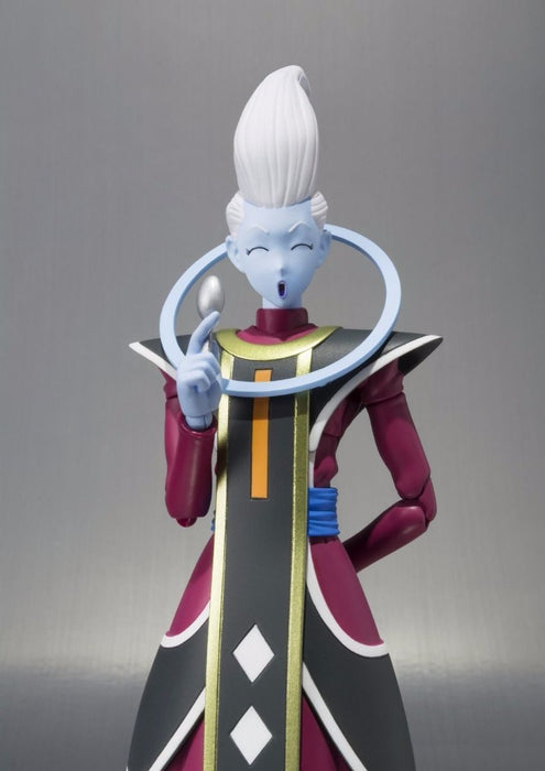 S.H.Figuarts WHIS Action Figure Dragon Ball Super BANDAI NEW from Japan_3