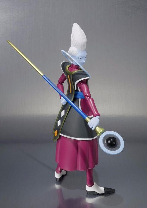 S.H.Figuarts WHIS Action Figure Dragon Ball Super BANDAI NEW from Japan_4