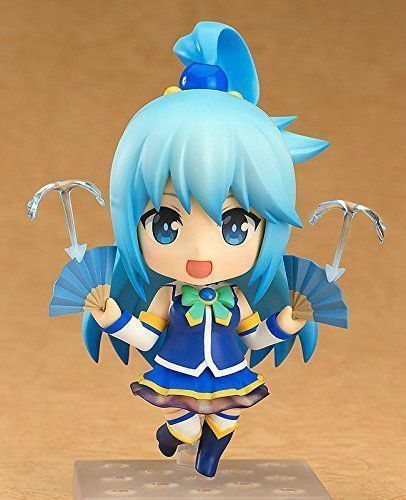 Nendoroid 630 KonoSuba AQUA Action Figure Good Smile Company NEW from Japan F/S_4