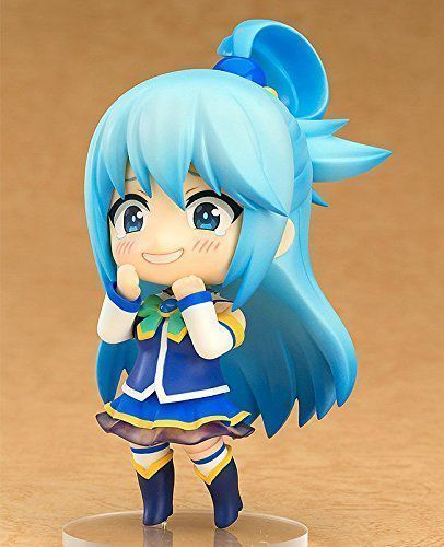 Nendoroid 630 KonoSuba AQUA Action Figure Good Smile Company NEW from Japan F/S_5
