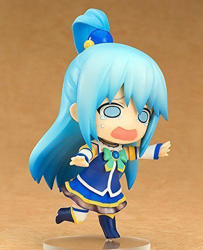 Nendoroid 630 KonoSuba AQUA Action Figure Good Smile Company NEW from Japan F/S_6