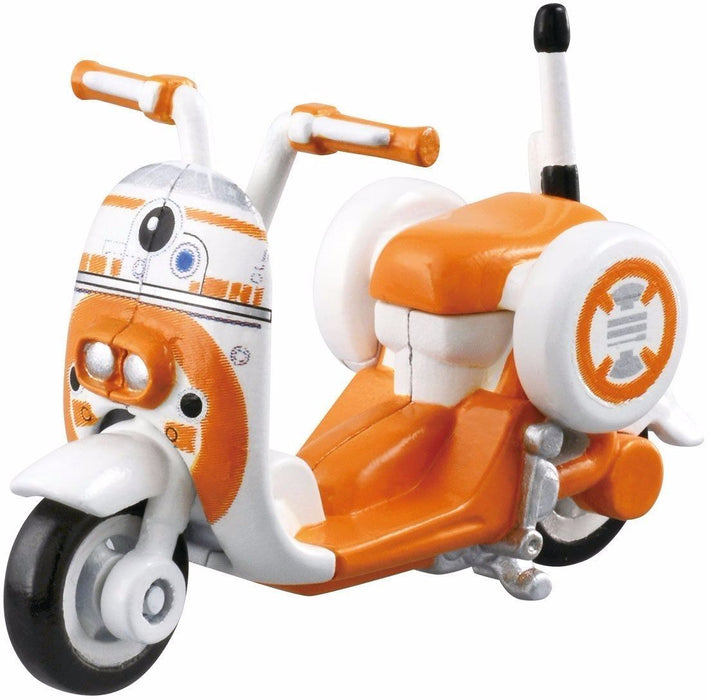 TOMICA SC-02 Star Wars Star Cars BB-8 SCOOTER TAKARA TOMY NEW from Japan_1