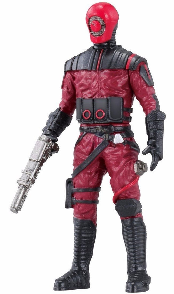 Metal Figure Collection MetaColle Star Wars 19 GUAVIAN ENFORCER EXECUTEUR NEW_1