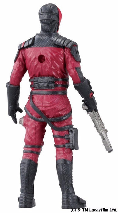 Metal Figure Collection MetaColle Star Wars 19 GUAVIAN ENFORCER EXECUTEUR NEW_2