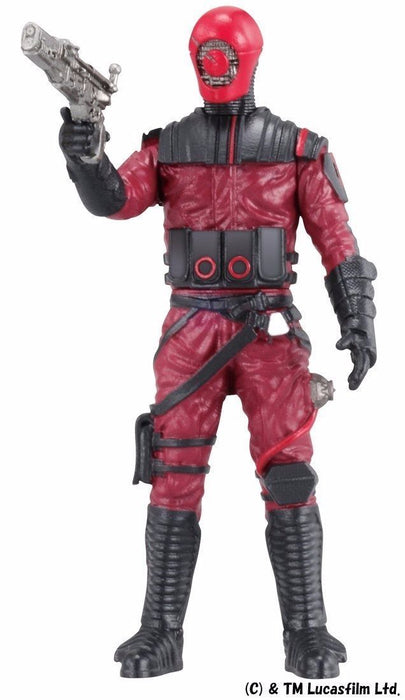 Metal Figure Collection MetaColle Star Wars 19 GUAVIAN ENFORCER EXECUTEUR NEW_4