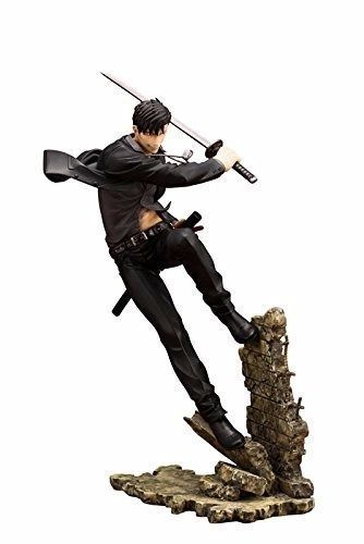ARTFX J GANGSTA NICOLAS BROWN 1/8 PVC Figure Kotobukiya NEW from Japan F/S_1