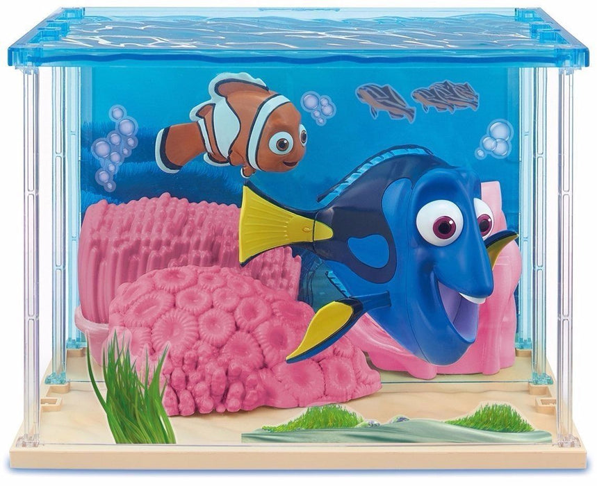 BANDAI Panorama Craft Finding Dory DORY & NEMO Plastic Model Kit NEW from Japan_2