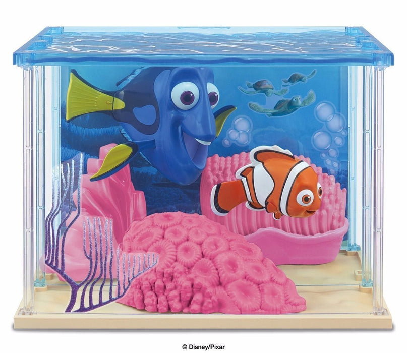 BANDAI Panorama Craft Finding Dory DORY & NEMO Plastic Model Kit NEW from Japan_4