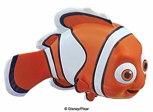 BANDAI Panorama Craft Finding Dory DORY & NEMO Plastic Model Kit NEW from Japan_7