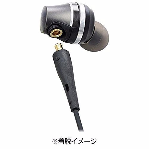 audio technica ATH-CKR90 In-Ear Headphones Sound Reality Hi-Res NEW from Japan_3
