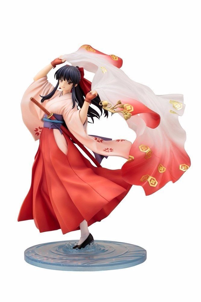 ARTFX J Sakura Taisen SAKURA SHINGUJI 1/8 PVC Figure Kotobukiya NEW from Japan_1