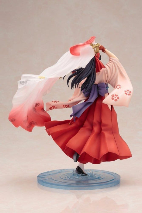 ARTFX J Sakura Taisen SAKURA SHINGUJI 1/8 PVC Figure Kotobukiya NEW from Japan_2