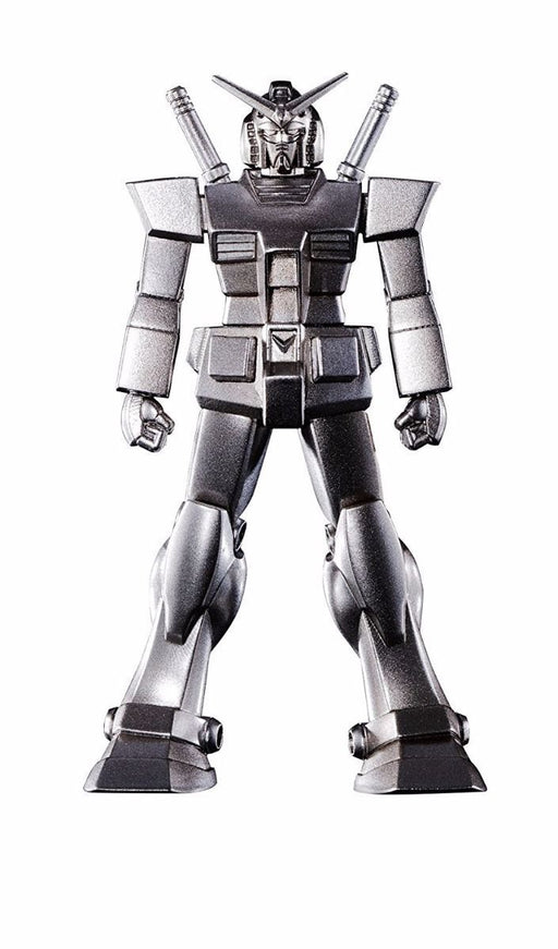 Absolute Chogokin Gundam Series GM-01 RX-78-2 GUNDAM Diecast Figure BANDAI NEW_1