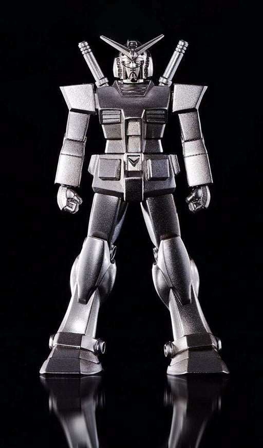 Absolute Chogokin Gundam Series GM-01 RX-78-2 GUNDAM Diecast Figure BANDAI NEW_2