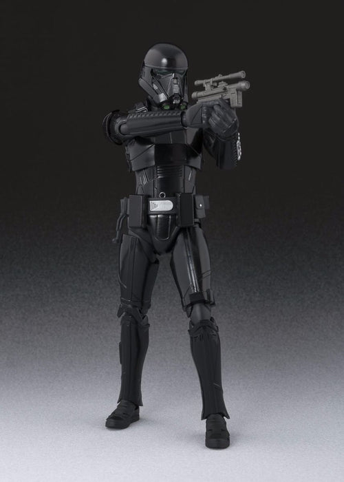 S.H.Figuarts STAR WARS ROGUE ONE DEATH TROOPER Figure BANDAI NEW from Japan F/S_3