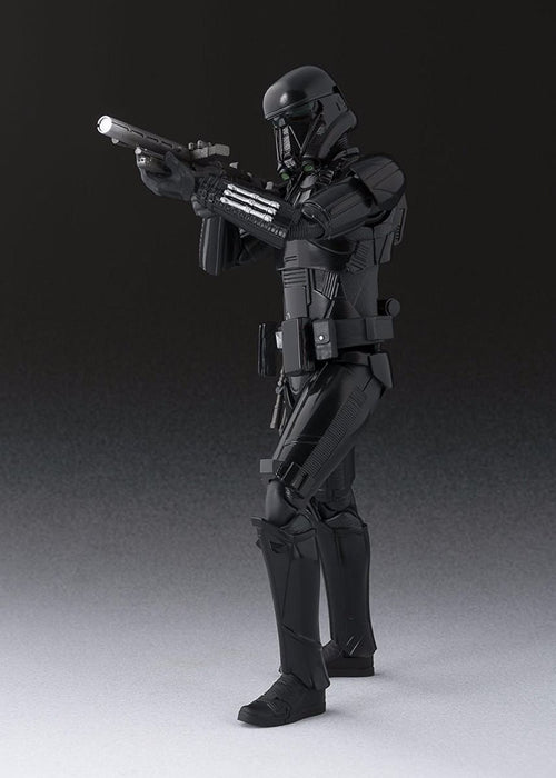 S.H.Figuarts STAR WARS ROGUE ONE DEATH TROOPER Figure BANDAI NEW from Japan F/S_4