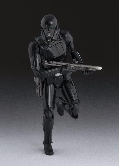 S.H.Figuarts STAR WARS ROGUE ONE DEATH TROOPER Figure BANDAI NEW from Japan F/S_5