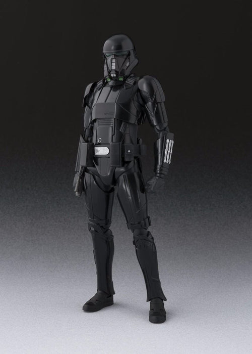 S.H.Figuarts STAR WARS ROGUE ONE DEATH TROOPER Figure BANDAI NEW from Japan F/S_6