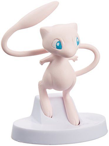 Pokemon Monster Collection Moncolle-EX MEW Figure TAKARA TOMY NEW from Japan_1