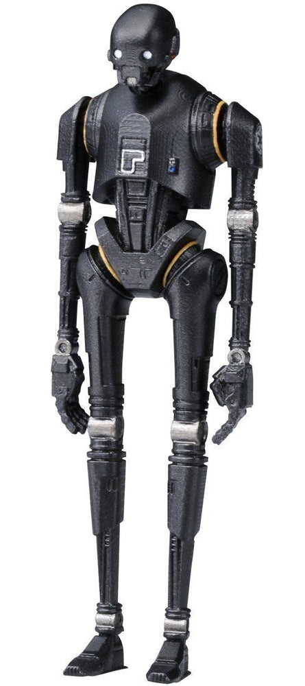 Metal Figure Collection MetaColle Star Wars ROGUE ONE K-2SO TAKARA TOMY NEW F/S_1
