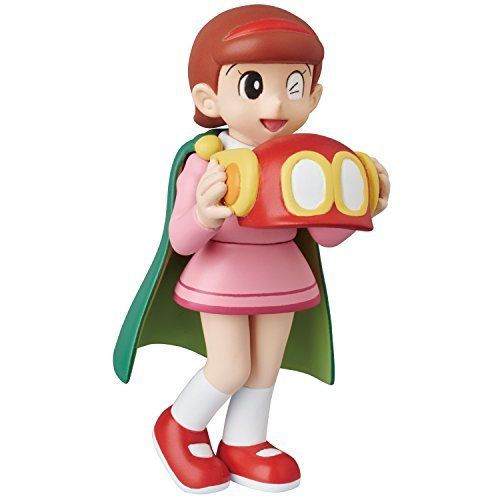 Medicom Toy UDF Fujiko.F.Fujio Works Series 9 Perman 3 Figure from Japan_1