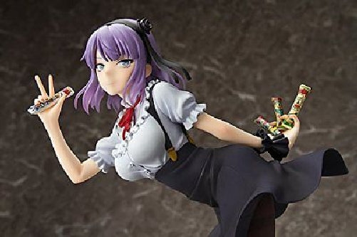 Max Factory Dagashi Kashi Hotaru Shidare 1/8 Scale Figure from Japan_7