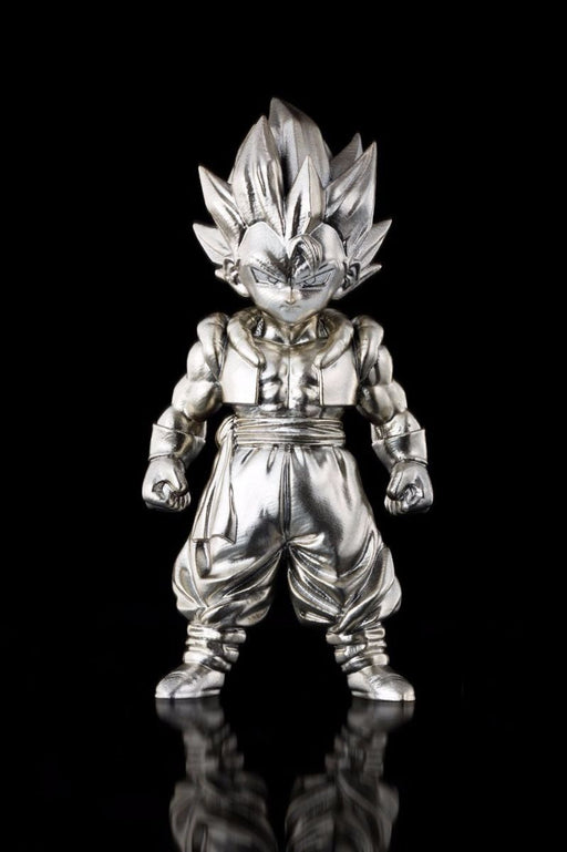 Absolute Chogokin DZ-07 Dragon Ball Z GOGETA Diecast Figure BANDAI NEW Japan F/S_2