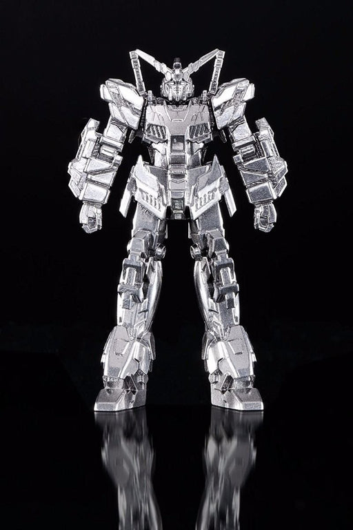 Absolute Chogokin GM-08 RX-0 UNICORN GUNDAM DESTROY MODE Figure BANDAI NEW F/S_2