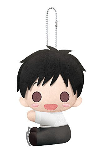 Kotobukiya Pitanui YURI!!! on ICE YURI KATSUKI Plush Doll NEW from Japan F/S_1