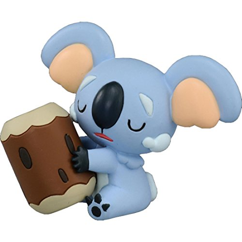 Pokemon Monster Collection Moncolle-EX KOMALA (Nekkoala) Figure TAKARA TOMY NEW_1