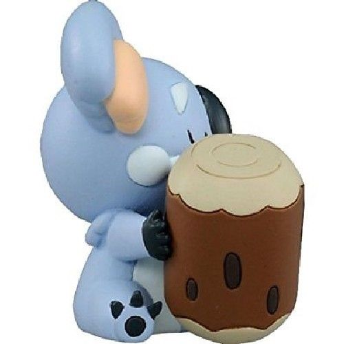Pokemon Monster Collection Moncolle-EX KOMALA (Nekkoala) Figure TAKARA TOMY NEW_4