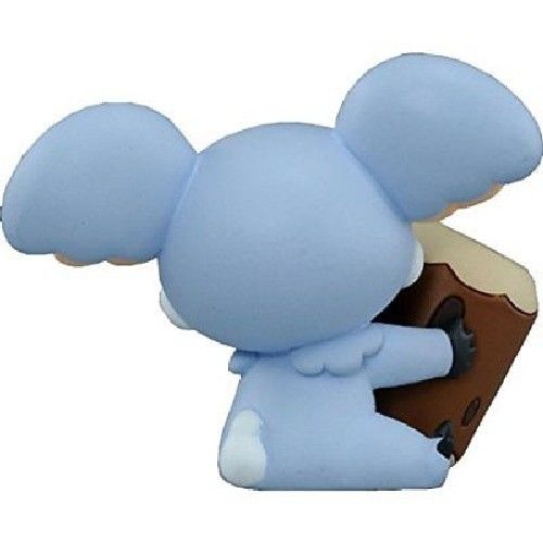 Pokemon Monster Collection Moncolle-EX KOMALA (Nekkoala) Figure TAKARA TOMY NEW_5