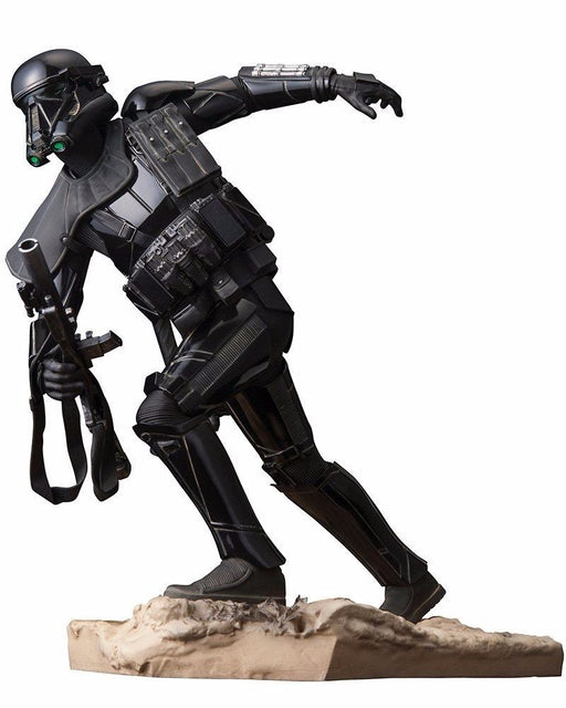 ARTFX Star Wars DEATH TROOPER SPECIALIST 1/7 PVC Figure Kotobukiya NEW Japan F/S_1
