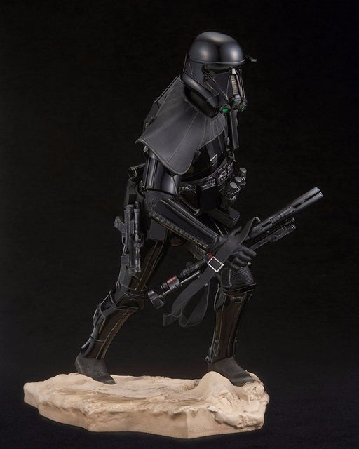 ARTFX Star Wars DEATH TROOPER SPECIALIST 1/7 PVC Figure Kotobukiya NEW Japan F/S_2