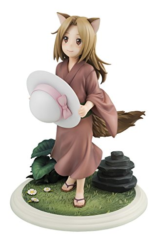 Revolve Natsume's Book of Friends Kogitsune 1/7 Scale Figure from Japan_1