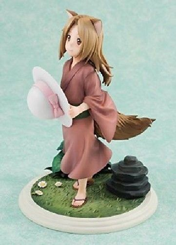 Revolve Natsume's Book of Friends Kogitsune 1/7 Scale Figure from Japan_5