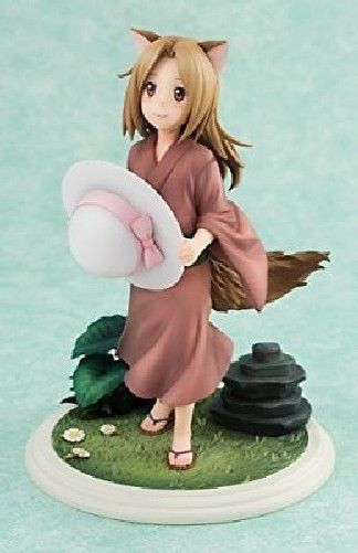 Revolve Natsume's Book of Friends Kogitsune 1/7 Scale Figure from Japan_8