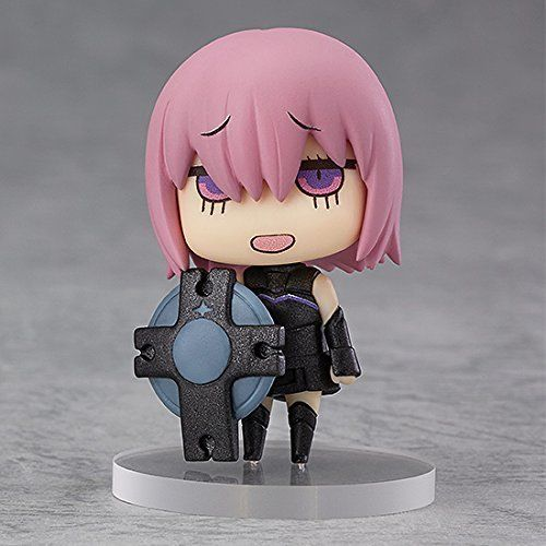 Good Smile Company Learning with Manga! Fate/Grand Order Collectible Figures BOX_4