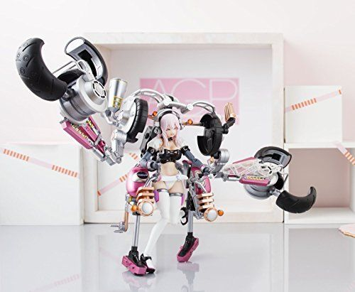 Armor Girls Project SUPER SONICO with SUPER BIKE ROBO 10th Anniv Ver BANDAI NEW_5