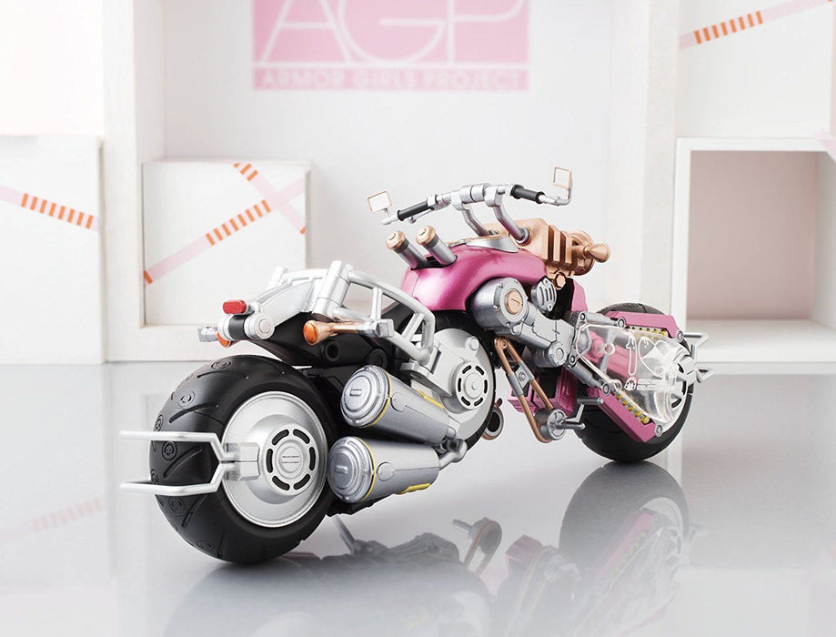 Armor Girls Project SUPER SONICO with SUPER BIKE ROBO 10th Anniv Ver BANDAI NEW_7