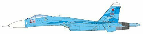 Platz 1/72 Su-27SM2/3 Flanker B 'Update' Plastic Model Kit NEW from Japan_1