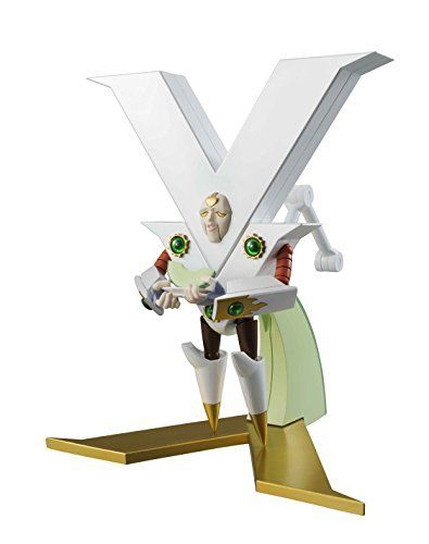 MegaHouse Variable Action Heroes Zatch Bell! Victorym Figure from Japan_10