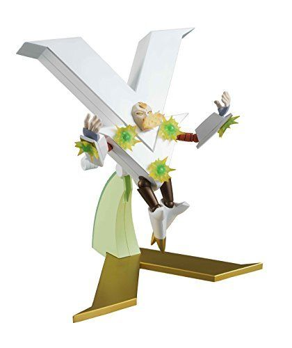 MegaHouse Variable Action Heroes Zatch Bell! Victorym Figure from Japan_4
